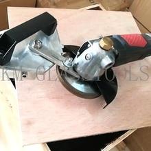 Портативная Пневматическая Машина Для закругления стекла. 220 В 50 Гц, однофазная мощность, давление воздуха 0.4MP