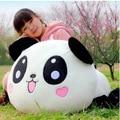 Comercio al por mayor de 20 cm Muñeca Linda de la Panda Mentir Propensos A Mentir Propensos Oso Puestos de Venta de Juguete de felpa de Dibujos Animados Muñecos de Boda Para Enviar regalos de Cumpleaños de La Muchacha