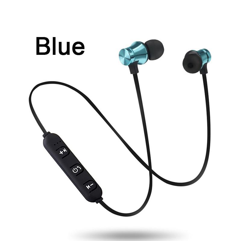 Wireless Bluetooth Earphone For Samsung Galaxy S9 Plus S8 S8+ S7 Edge S6 Active S5 S4 S2 Earphones Sport Earbuds Music Earpiece (11)