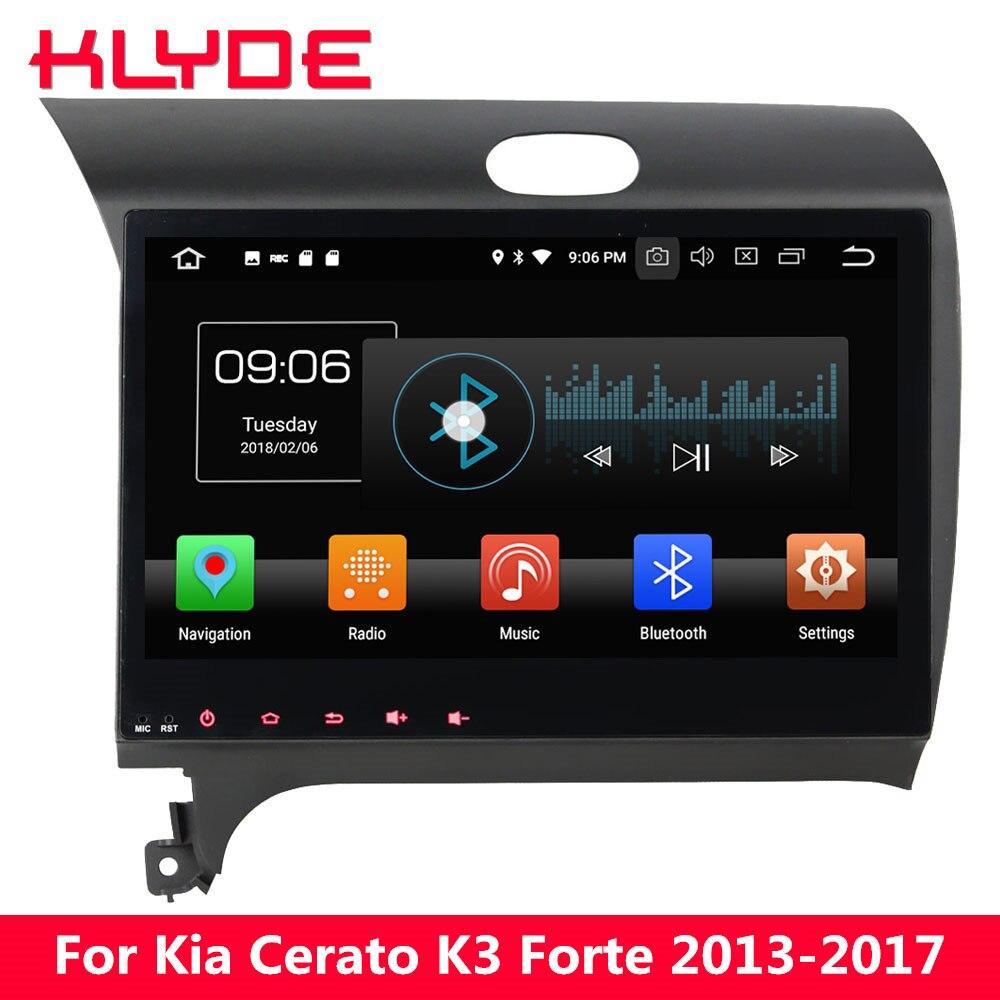 KLYDE 10.1