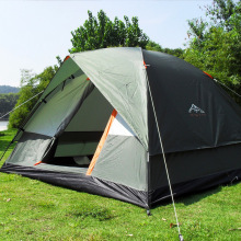 3-4 Person Outdoor Camping Tent