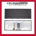 Hot Sell New Original laptop backlit keyboard for Lenovo G40-30 G40-45 G40-70 Z40-70 Z40-75 BR Brazil layout win8 MP-13P96E0J686
