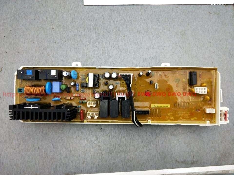 1pc for The 90 new Samsung washing machine computer board dc41 00203b control board