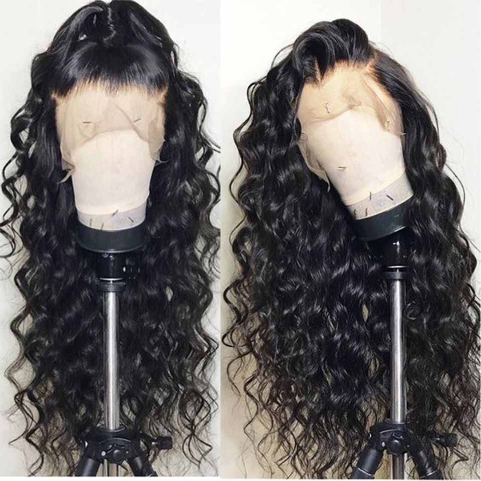Lace-Front-Human-Hair-Wigs-Peruvian-Lace-Closure-Wig-Water-Wave-Human-Hair-Lace-Front-Closure
