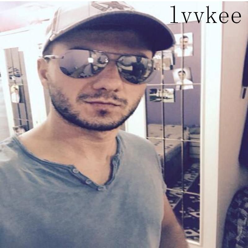 LVVKEE 2018 Heiße klassische Männer polarisierende Sonnenbrille, - Bekleidungszubehör - Foto 2