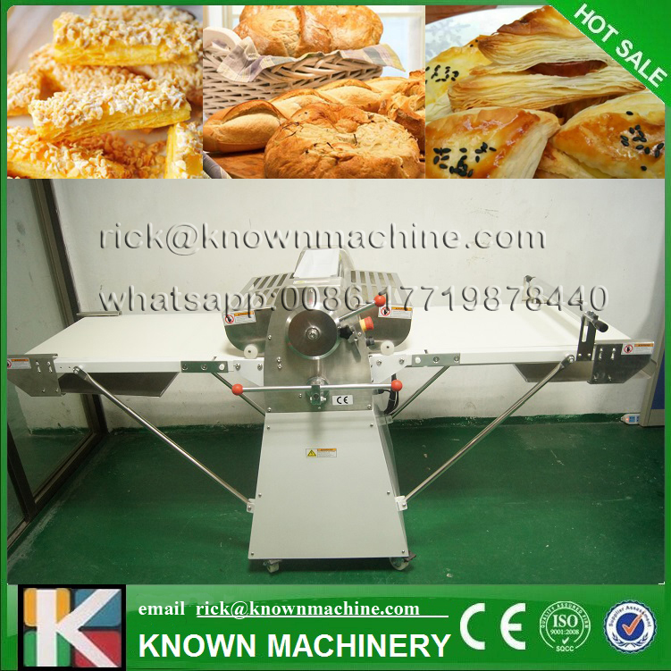 The best selling automatic croissant bread dough sheeter for pastry bakery dough sheeter with free shippingThe best selling automatic croissant bread dough sheeter for pastry bakery dough sheeter with free shipping