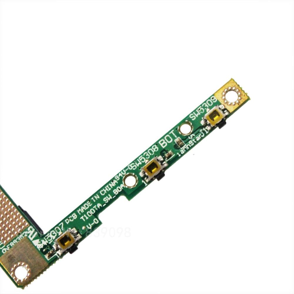 Jintai 100% nieuwe Vervanging power schakelaar AAN-UIT knop board - Computer kabels en connectoren - Foto 2