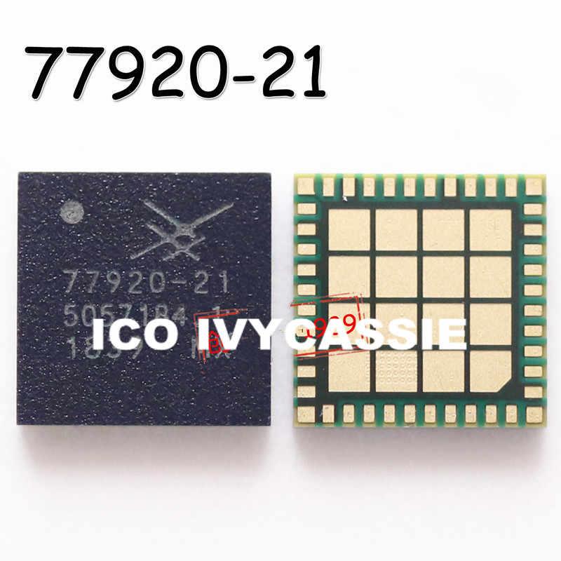 77920-21 78041-51 78042-15 wzmacniacz mocy IC dla Xiaomi 6X Redmi NOTE7 PRO R17 PA układu