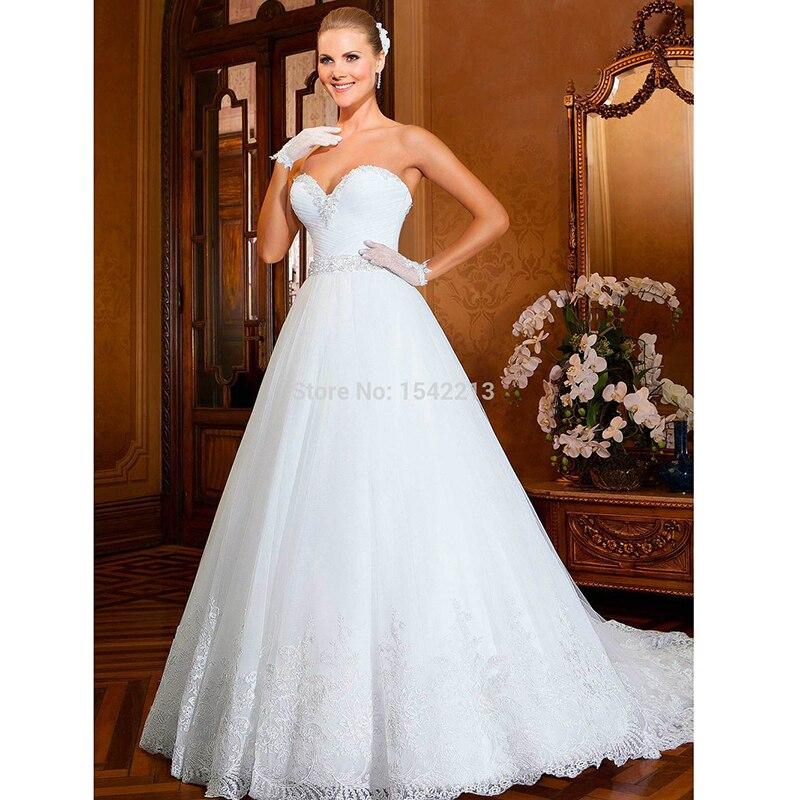 dos en uno vestido de novia corto blanco del amor de los plisados de