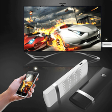 Hot HFLY 2.4G 1080P google  chromecast 2 wifi  tv android stick Hdmi  miracast/airplay/dlna  with android ios pc to tv