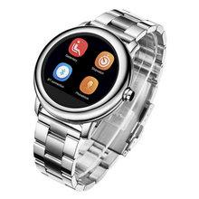Heißer verkauf! MEAFO H8 Reloj inteligente IP68 wasserdichte Bluetooth Smart Uhr MTK2502c pulsmesser sport SmartWatch Für IOS