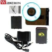 Top Selling Vehicle Real Time Tracker GPS GSM GPRS Car Vehicle Tracker TK102 MINI TRRACK Rastreador
