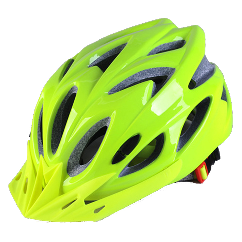 Cycling Clothings Provided Mountain Bike Protective Gear 6 Colors Cycling Helmet Safety Unisex Skate Sporting Equipment Ultra Light Unique Outdoor Sports Cycling Caps