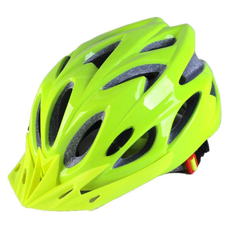 New Ultra-light 220g Safety Sports Bike Helmet Road Bicycle Helmet Mountain Bike MTB Racing Cycling for Skating + Inner Pad