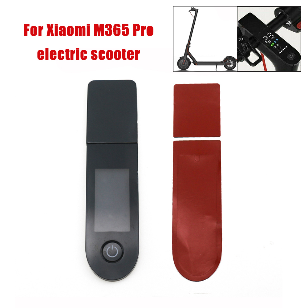 Dashboard Protection Cover Shell for <font><b>XIAOMI</b></font> <font><b>MIJIA</b></font> <font><b>M365</b></font> <font><b>Pro</b></font> Electric Scooter Plastic Original <font><b>Display</b></font> Screen Case image
