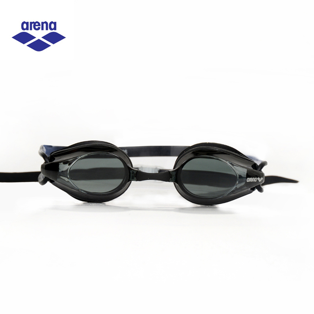 Arena Professional Anti-Fog Swimming Goggles for Men Waterproof Swimming  Glasses Clear Lens 4 colors faae101fb2
