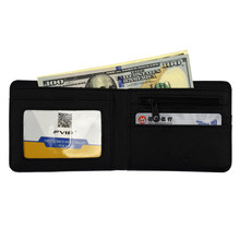 Fairy Tail Wallet With Coin Pocket