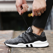 Plus Size Men Running Shoes Outdoor Walking Sneakers Hot Sell Sport Shoes Jogging Trainers Chaussure Homme Sapato Masculino