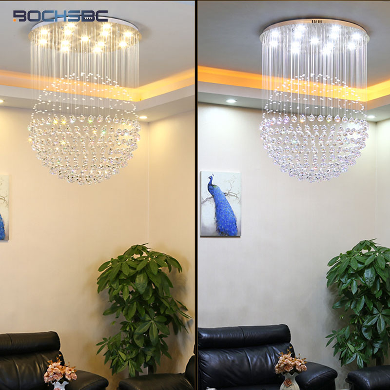 Crystal Ceiling Light Fixture Chandeliers11