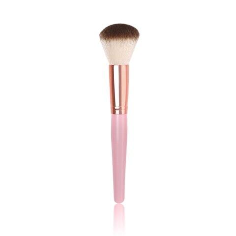 HZM 1 OR 2 Pcs Soft Synthetic Hair Big Makeup Brushes Blusher Foundation Blush Makeup Beauty Makeup Cosmetic Tools YA49 Multan