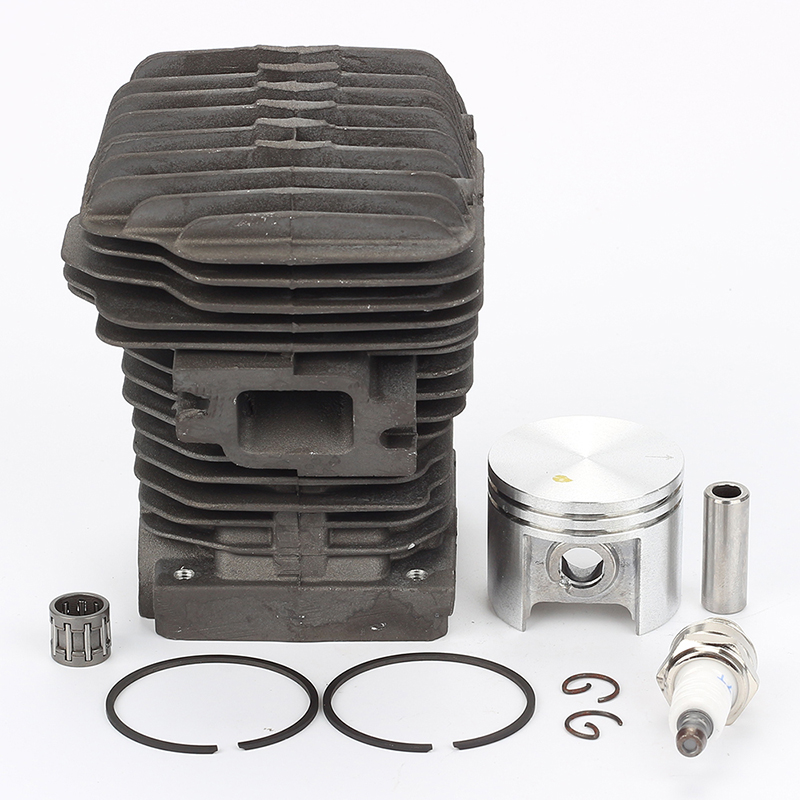 New Cylinder Piston Ring Kits Spark Plug for STIHL 023 025 MS230 MS250 Chainsaws parts without Crankshaft 42.5mm все цены