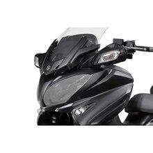 Для SUZUKI Burgman 400 650 AN650 аксессуары для мотоциклов защита фар Защитная крышка