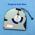 Original New CPU Cooler Fan For LENOVO B480 B480A B485 B490 M490 M495 E49 V480 V580 B580 M590 M590S DELTA KSB06105HB -BJ49 -0J73