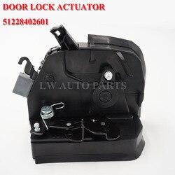 51228402601 tylne lewe drzwi blokada zasilania siłownik zatrzasku mechanizm dla BMW X5 e53