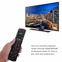 IR Remote Control for Panasonic TV N2QAYB000572 N2QAYB000487 EUR7628030 EUR7628010 N2QAYB000352 N2QAYB000753 Smart Remote