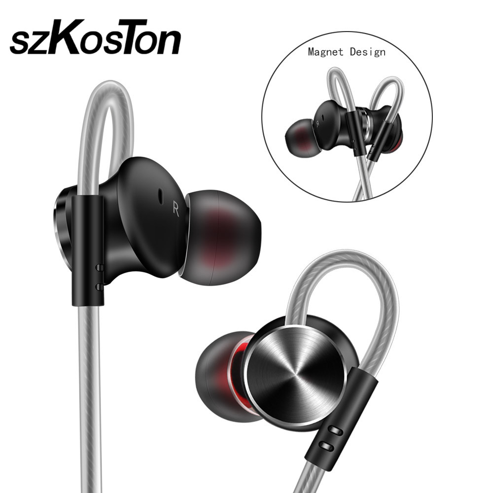 цена на New Part Design Wrie Earphone With Mic Stereo Bass Earbuds Handsfree Call Earphones For Android IOS Phone Samsung Xiaomi Iphone