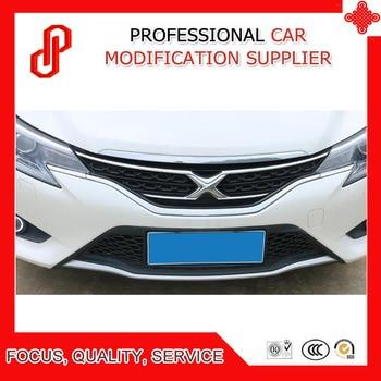 Di alta qualità Modificate ABS auto della griglia anteriore da corsa grills grill per Mark X/Reiz 2010 11 12 13 14 15 16 17