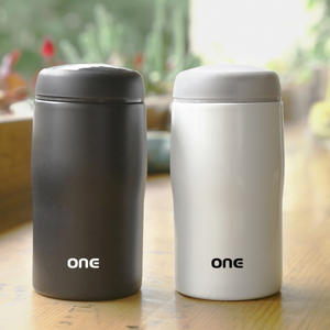 ONE Vacuum Cup thermos Bottle Thermocup Coffee Mugs