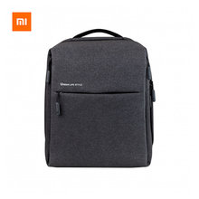 Original Xiaomi Backpacks Urban Lifestyle Style backpack School Bag Suitable Knapsack for 14 inch Laptop Portable High-Quality