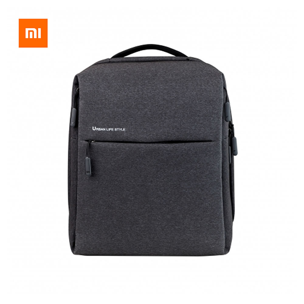 knapsack for 14 inch laptop Main Material : Canvas