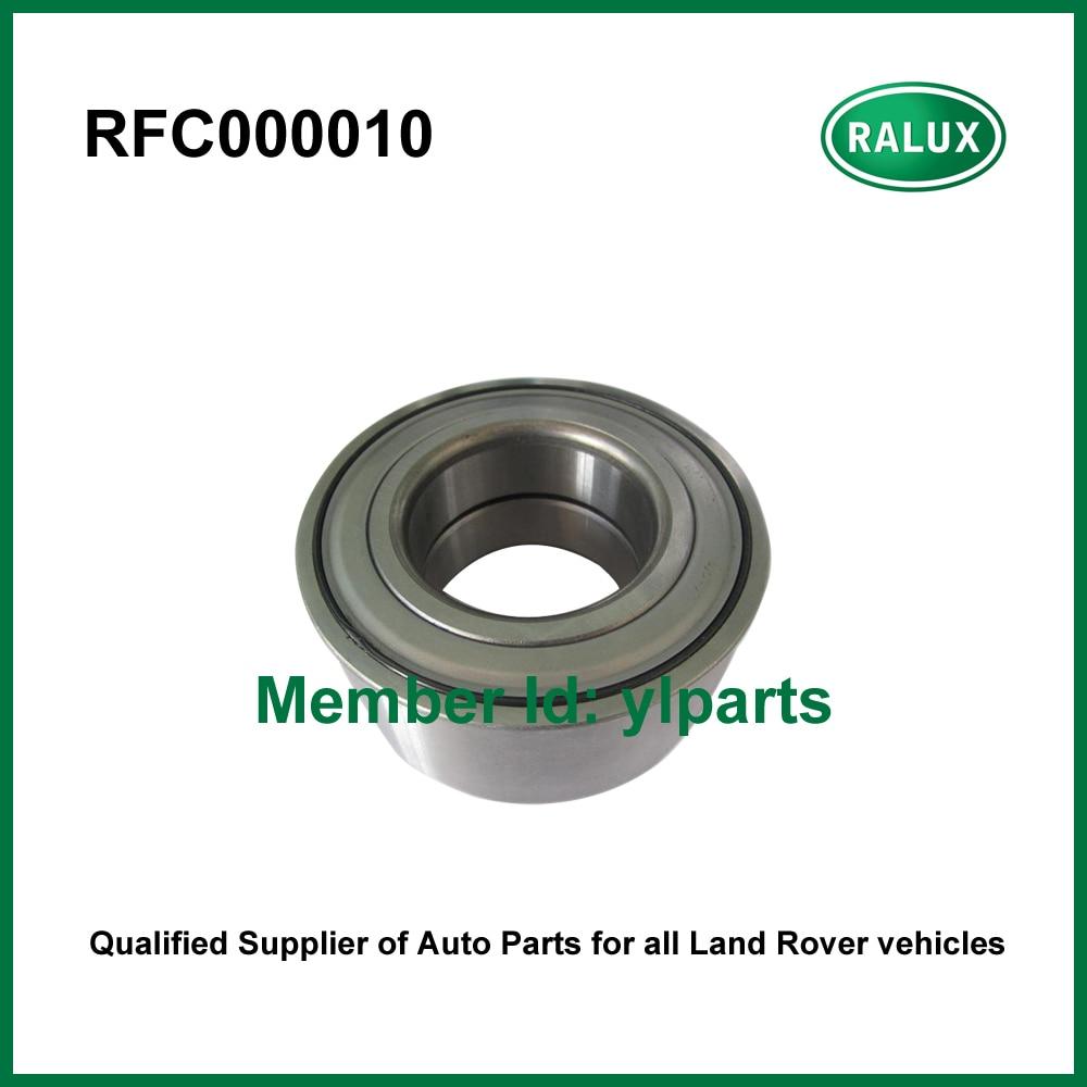 RFC000010 LR041425 auto trasero cubo de rueda para LR Freelander 1/2 cojinete au