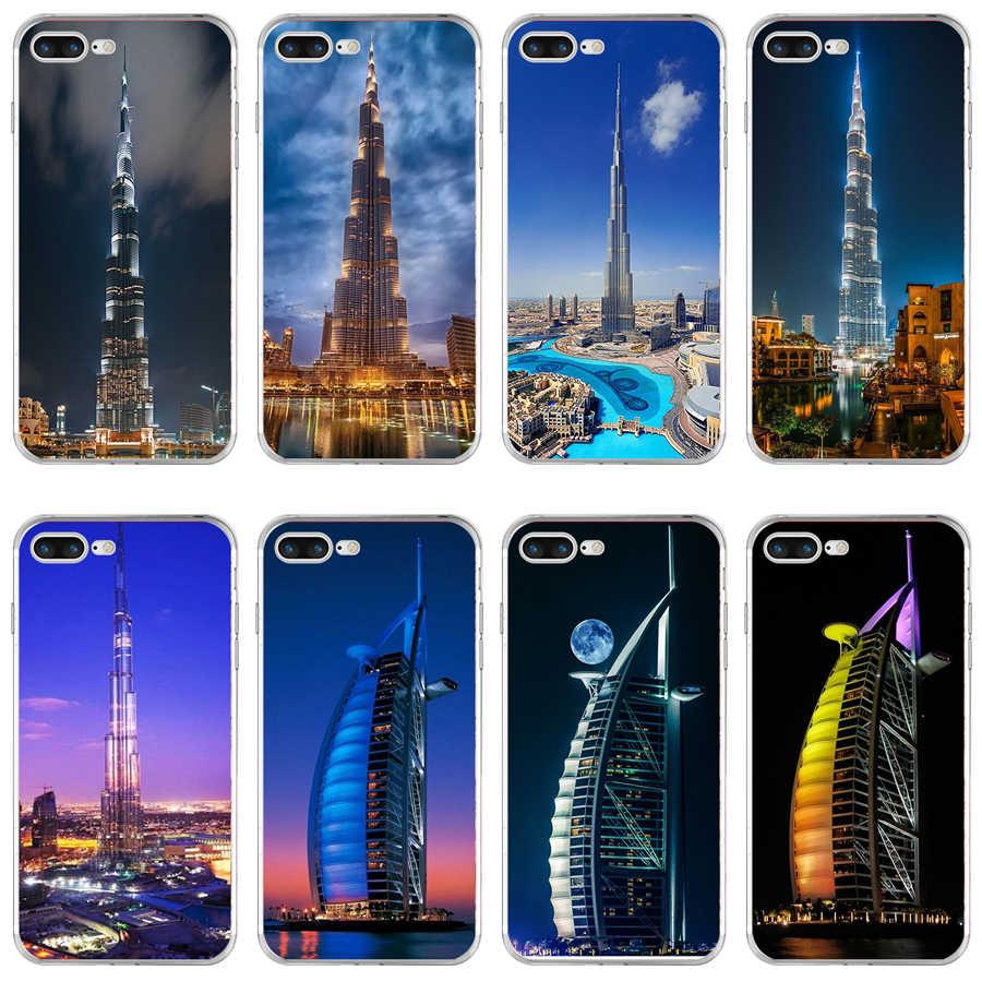 Yinuoda Dubai Burj Khalifa Tower Top Detailed Popular Cell