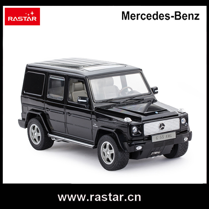 Rastar Licensed R/C 1:14 Mercedes Benz G55 AMG Rc Auto Drift Car 30400 In  RC Cars From Toys U0026 Hobbies On Aliexpress.com | Alibaba Group