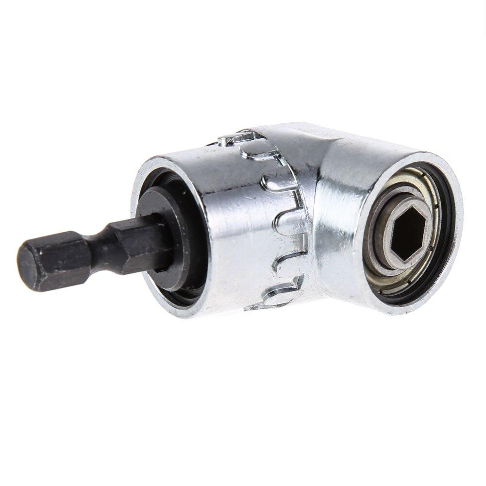 105 Degrees 1 4 Quot Electric Hex Drill Bit Adjustable Hex Bit