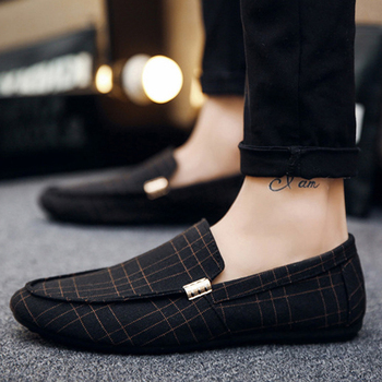 YWEEN Slip On Men's Loafers 1