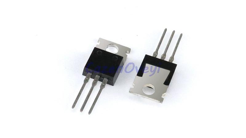 10pcs/lot L7806CV L7806 7806 LM7806 MC7806 TO-220 In Stock