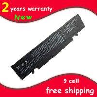 Laptop battery For Samsung R463 R464 R465 R466 R467 R468 R470 R478 R480 R517 R519 R520 R522 R523 R538 R540 R580 R620 R718 R720