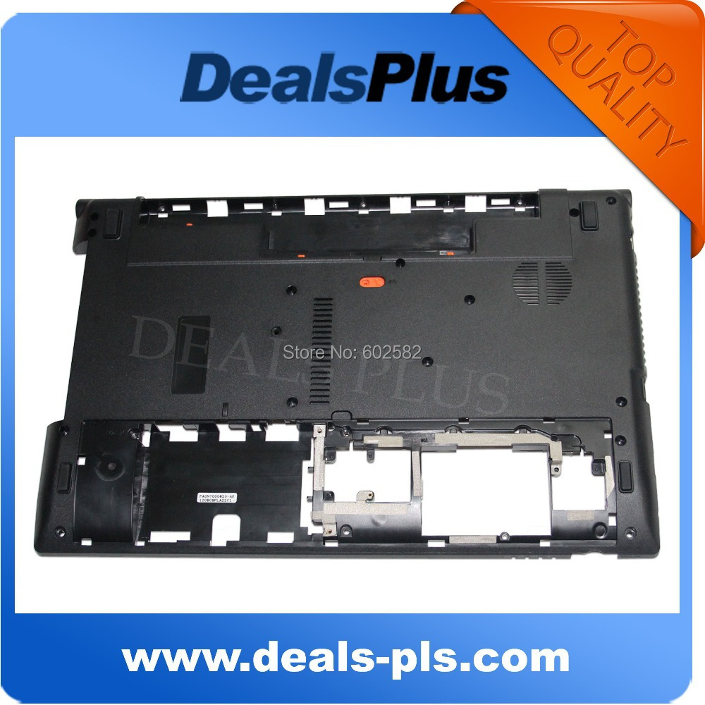 95% NEW Replace For Acer Aspire V3 V3-551G V3-571G Series Laptop Bottom Case Base Cover,Free Shipping