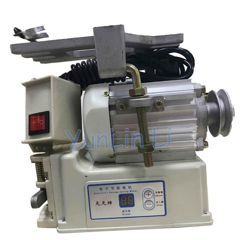 Pay of GEM400 Energy Saving Brushless Servo Motor