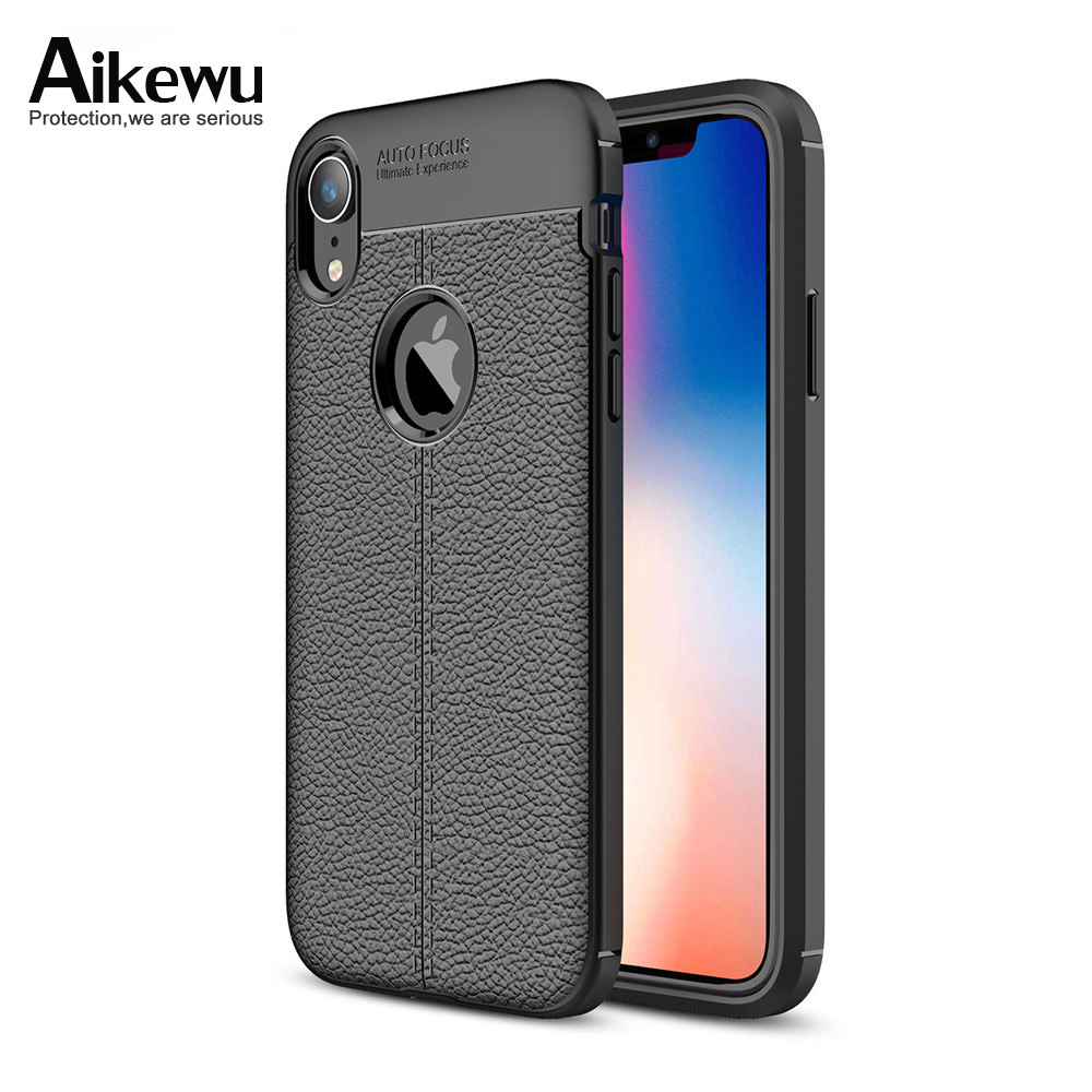Aikewu Case For IPhone X XR XS Max Case All Inclusive