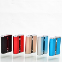 Electronic Cigarette Original U60/U60 Plus(U100) Temperature Control Box Mod VV VW 4400mah E Cigarette Battery Mod Kit