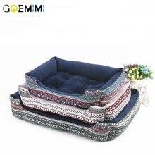 Warm Fleece Lounger Sofa