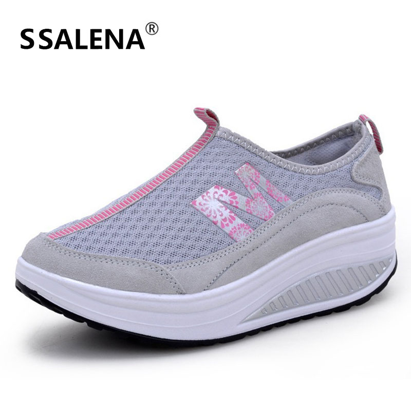 Mesh summer women loafers shoes women summer flats for female leisure outdoor shoes A656 цена