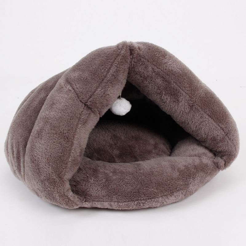 Shitje e ngrohtë Yurt Pet House Pet Pet Dog Petë e mesme Kafshë e - Produkte për kafshet shtëpiake - Foto 4