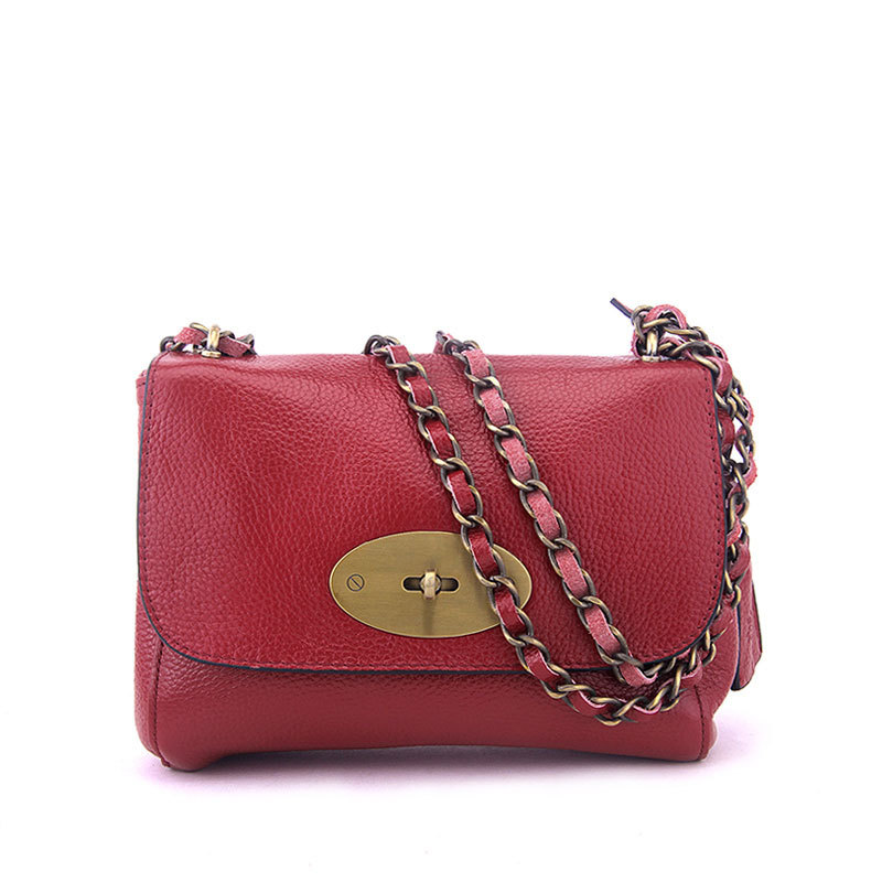 European Designer Handbags Imitation Tree Brand Bag Las Genuine Leather British Handbag Women Famous Brands Piccadilly Bags In Shoulder From Luggage