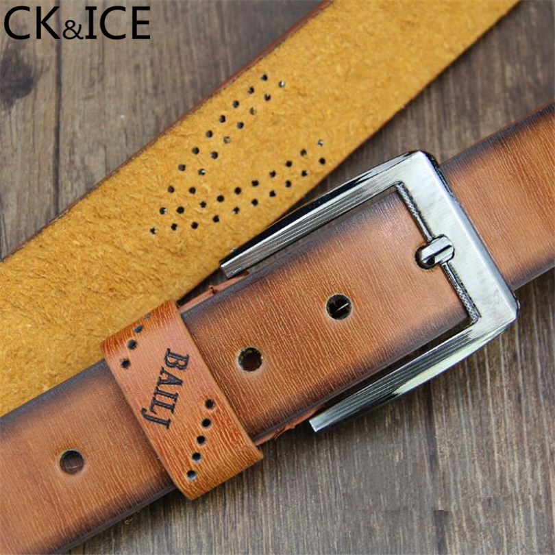 CK&ICE Women Vintage Belts Hot Sale Belt For Women New Arrival Fashion Female Strap and Women Genuine Leather Waistband Ceinture